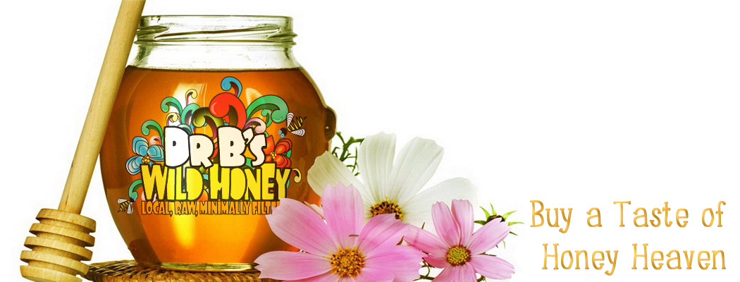 Buy a Taste of Honey Heaven